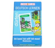 Deutsch lernen - Modalverben