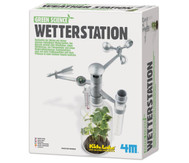 Green Science - Wetterstation Bausatz