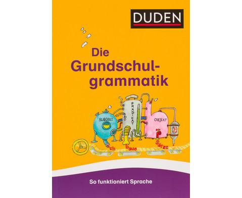 Duden - Die Grundschulgrammatik-1