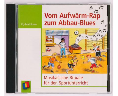 CD - Vom Aufwaerm-Rap zum Abbau-Blues-5