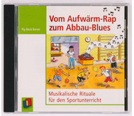 CD - Vom Aufwärm-Rap zum Abbau-Blues