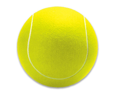 XXL Tennisball  20 cm