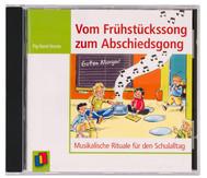 CD - Vom Frühstückssong zum Abschiedsgong