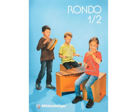 RONDO 1-2 - Schuelerbuch