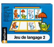 Sprachspiel