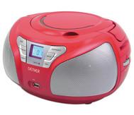 CD-Player TCU-206