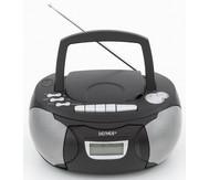 CD-Player TCP-39 schwarz
