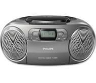 Philips CD-Soundmaschine mit Dynamic Bass Boost