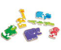Puzzle Happy Animal-1
