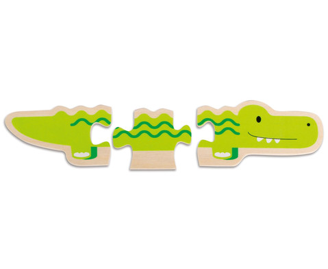 Puzzle Happy Animal-3