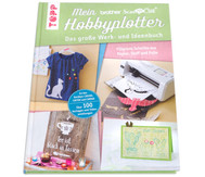 Buch: Mein brother ScanNCut Hobbyplotter
