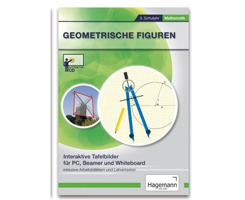 Interaktive Tafelbilder Geometrische Figuren-6