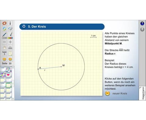 Interaktive Tafelbilder Geometrische Figuren-9