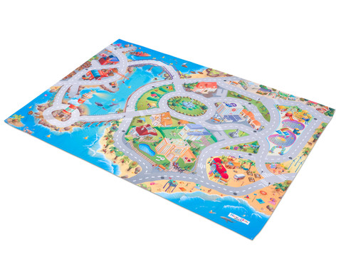 Spiel-Tischdecke Kuestenlandschaft-5