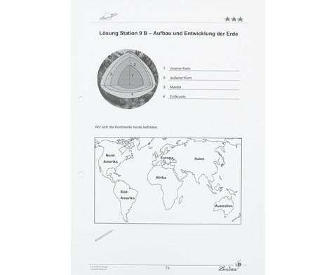 Lernwerkstatt Weltall und Planeten-9