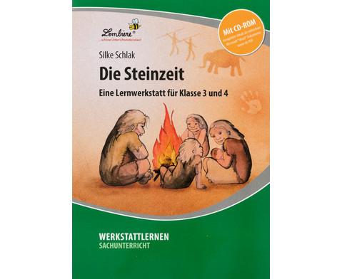 Lernwerkstatt Die Steinzeit-8