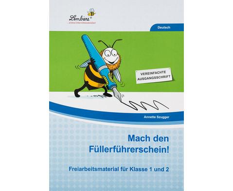 Freiarbeitsmaterial Mach den Fuellerfuehrerschein-6