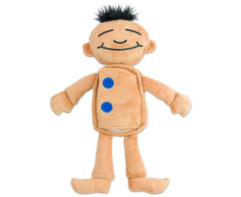 Was ist in meinem Koerper - Puppe-2