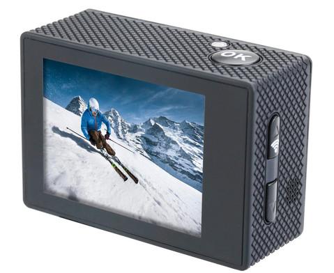 4K Sport- und Actioncam 8085W-2