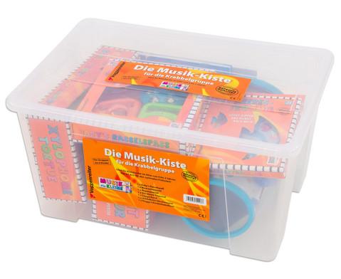 Die Musik-Kiste fuer die Krabbelgruppe 8-tlg-5