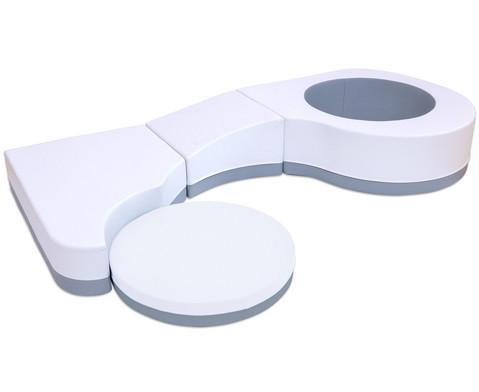 Sitz- und Spielkombination Atrium