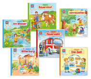 WIW Kindergarten Starter-Paket