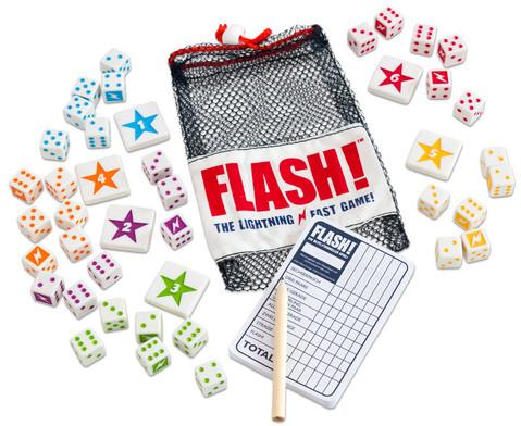 Flash- das rasante Wuerfelspiel