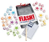 Flash!- das rasante Würfelspiel