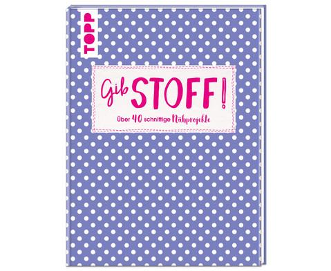 Buch Gib Stoff-1