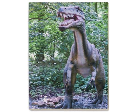 Notizblock Dinosaurier 4 Stueck im Set UEberraschungsmotive-2