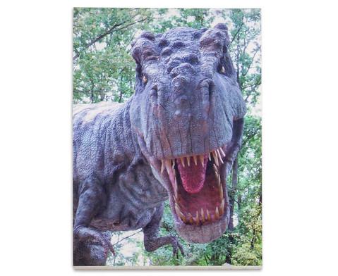 Notizblock Dinosaurier 4 Stueck im Set UEberraschungsmotive-3