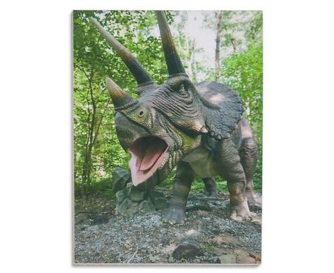Notizblock Dinosaurier 4 Stueck im Set UEberraschungsmotive-4