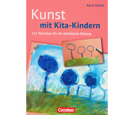Buch: Kunst mit Kita-Kindern