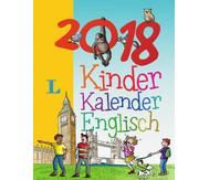 Kinder Kalender Englisch 2018