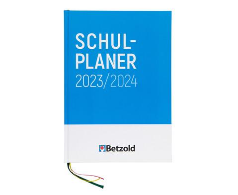 Betzold Schulplaner 2018-2019-1