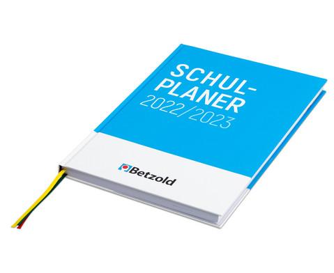 Betzold Schulplaner 2018-2019-2