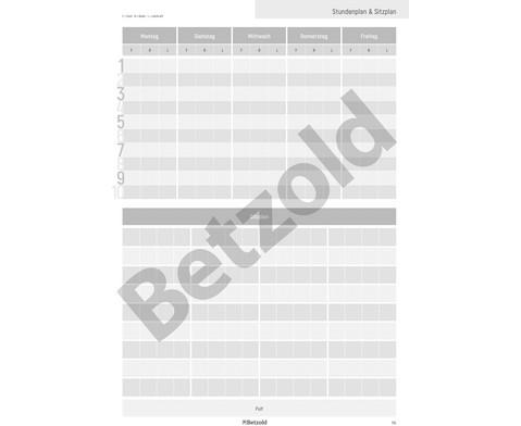 Betzold Schulplaner 2018-2019-5