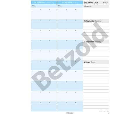 Betzold Schulplaner 2018-2019-11