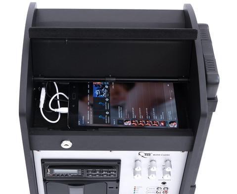 TLS M200 Combi-13