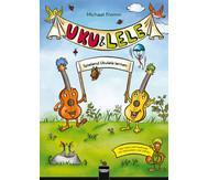 Buch: UKU & LELE - Spielend Ukulele lernen