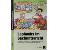 Lapbooks im Sachunterricht