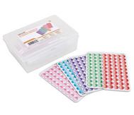 Stickerbogen-Komplett-Set für Tellimero