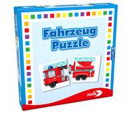 Fahrzeuge Puzzle