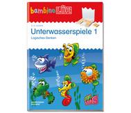 bambinoLÜK - Unterwasserspiele 1