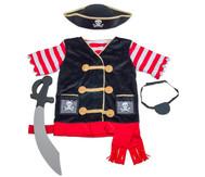 Kostüm Pirat