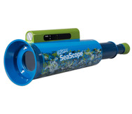 Unterwasser Teleskop - SeaScope