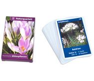 Naturquartett - Heimische Blütenpflanzen