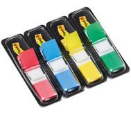 Post-it Index Mini 4-farb-Set