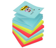 Post-it Super Sticky 3 Farben