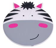 Krabbelmatte Zebra